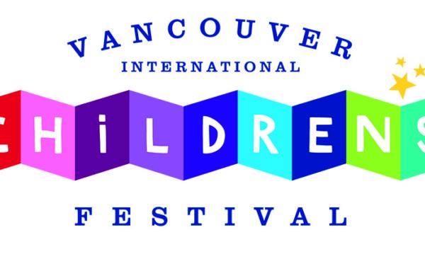 Vancouver International Children's Festival 2015 logo